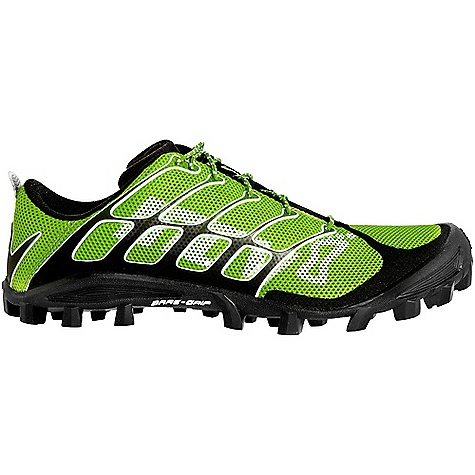 Free Shipping. Inov 8 Bare-Grip 200 Shoe DECENT FEATURES of the Inov 8 Bare-Grip 200 Shoe Weight: 7.1 oz / 200 g Fit: Performance Upper: Synthetic, TPU Lining: Mesh Footed: 3 mm Shoc Zone: 0 Differential: 0 mm Sole: Bare-Grip Compound: Sticky - $120.00