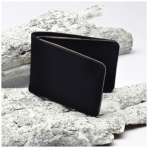 Nau Billfold DECENT FEATURES of the Nau Billfold Slim design Billfold and credit card holder The SPECS Body: 100% recycled polyester with polyurethane coating and DWR Lining: Recycled polyester taffeta - $34.95