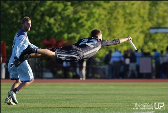 "Sports Dominator Friday: ""Woah"" 