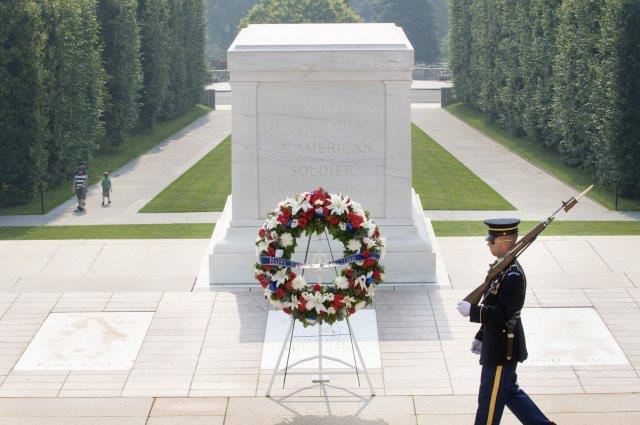 Guns and Military This weekend, the Nation is keenly aware of the sacrifices that our Soldiers make. Whether you are visiting Arlington National Cemetery or at one of the thousands of Memorial Day events across the country, take the time to remember those who gave their al