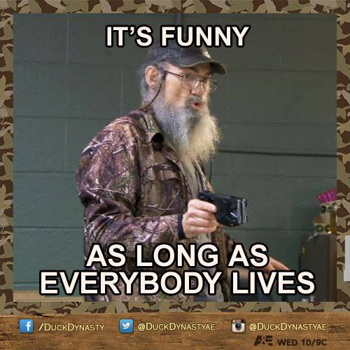 Entertainment SHARE if you agree with Si!