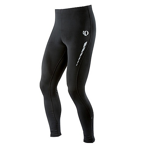Fitness Free Shipping. Pearl Izumi Men's Select Tight Long DECENT FEATURES of The Men's Select Tight Long Elasticized waistband with flat-stretch drawcord for unrestricted belly breathing 8in. lower leg zipper with zipper garage One internal key pocket Internal brief for added support and comfortForm Fit Reflective elements for low-light visibility The SPECS 30in. inseam [size medium} - $64.95