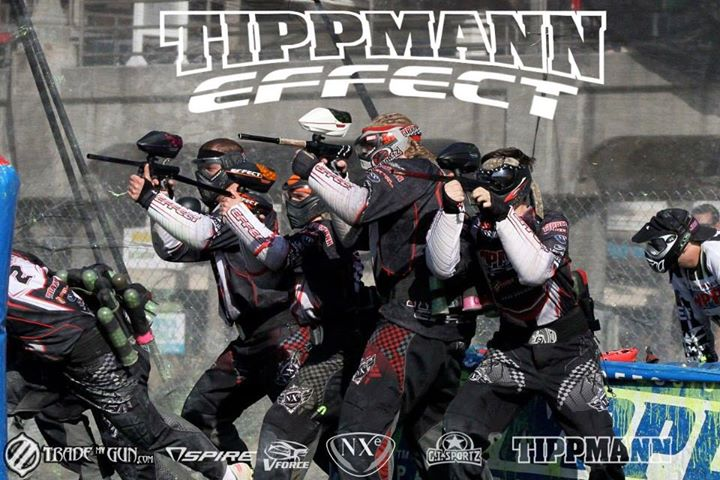 Sports Tippmann Effect TMG are planning another contest. Like their page and get ready to win a Limited Edition Tippmann Effect Jersey. They have had great results using the updated Crossover, so watch their page for the latest tournament news.