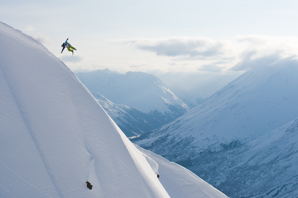 Ski A former gold-mining town Girdwood has refashioned itself into Alaska's premier ski town.  Stay at the Alyeska Resort, the largest ski area in alaska.