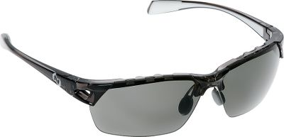 From proprietary interchangeable lens system to custom-fitting, no-slip Cushinol temple boots, these sunglasses are built for serious outdoor enthusiasts. They provide sharp, crisp, glare-free vision with increased contrast and depth perception. N3 lenses are polarized, offer 100% UV protection, have an incredibly effective anti-scratch coating and exceed ANSI Z80.3 performance standards against high-velocity impact. Rhyno-Tuff air frames are constructed to endure extreme highs and lows in temperature. Self-adjusting nose pads and ear stems create a nonslip grip. All styles weigh less than 1 oz., have vented frames for a no-fog view and an exclusive lifetime warranty. Includes one set of polarized lenses and one set of SportFlex lenses for cloudy, overcast weather. Gender: Male. Type: Polarized. - $129.00