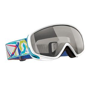 Ski Don't let the good looks fool you, the Scott Dana Goggles are all business. Peer just beneath the surface and you'll see top of the line features that will perfectly compliment your every need. The lightweight spherical OptiView double lenses are designed to be optically correct which offers the clearest possible vision at any angle of sight. To reduce the chance of fog buildup they have been treated with a No Fog permanent coating and have the ACS ventilation system to circulate the air when you're moving at speeds. The super comfy multi-layered face foam keeps moisture at bay and easily provides all day comfortable wear. They also offer seamless compatibility with a variety of helmet types. Nobody works harder for you than you but pick up the Scott Dana goggles and get this ''Go-To'' girl in your corner for those long days out on the slopes.  Superior Spherical OptiView Double Lenses,  Flawless Helmet Compatibility,  Competent 100% UV Eye Protection,  ACS (Air Control System) Ventilation Circulates Air,  Top of the Line Multi-Layered Face Foam,  Permanent No Fog Anti-Fog Lens Treatments,  Model Number: 220817-SEWH-N32, Product ID: 240587, Model Year: 2012, Lens Type: Mirrored, Lens Shape: Spherical, Frame Size: Small/Medium, Goggle Lens Change: Moderate, Goggle Ventilation: Medium, Spare Lens Included: No, Helmet Compatible: Yes, Rubberized Strap: No, Photochromatic: No, Polarized: No, Spherical Lens: Yes, Frame Size: Small, Special Feature: No, Comes w/ Case: No, OTG: No, Category: Womens, Race: No - $49.97