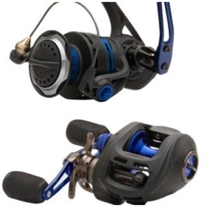 Fishing SPINNING VS BAITCASTER?