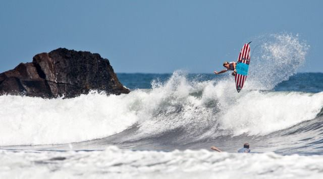 Surf 'Merica!
