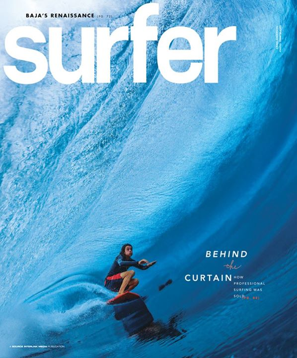 Surf Behind the Curtain – How Professional Surfing Was Sold  For a sneak peek inside our July issue, click here: http://bit.ly/INTHISISSUE