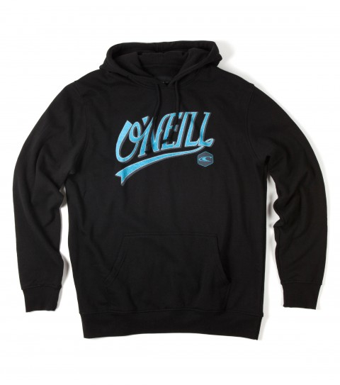 Surf O'Neill Non Stop Hoodie.  50% Cotton / 50% Poly.  30 singles modern fit pullover hoodie with softhand screenprint. - $33.99