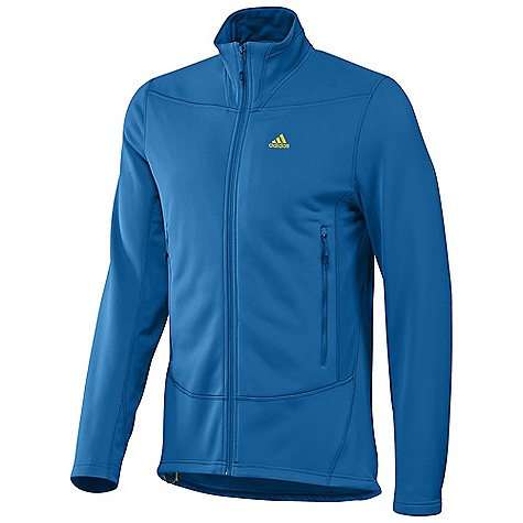 Fitness Free Shipping. Adidas Men's HT 1SD Fleece Jacket DECENT FEATURES of the Adidas Men's HT 1SD Fleece Jacket Climawarm Provides thermal insulation in cold weather conditions One sided fleece combines brushed fleece inside with an interesting optic on the outside The SPECS Weight: 16 oz / 455 gram - $79.95