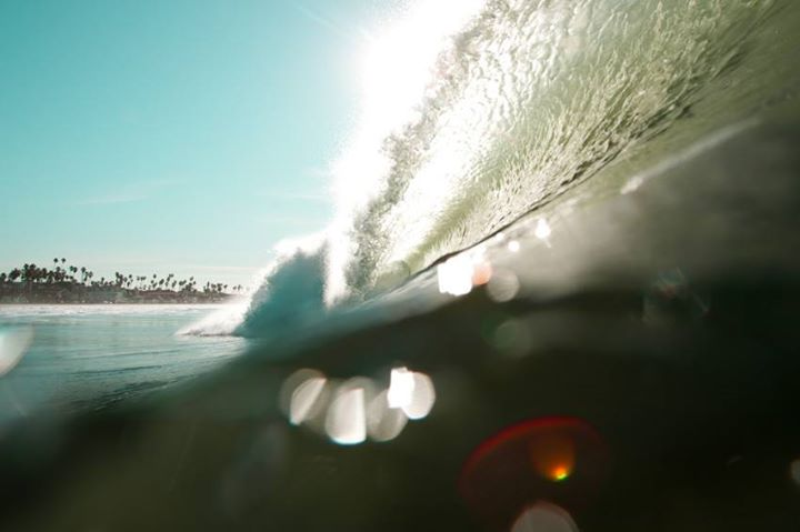 Surf We hope everyone had a radical holiday weekend! Where did you surf?