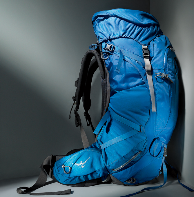 Camp and Hike The weather is finally just right for backpacking. Our favorite packs of 2013: http://bit.ly/Z8BNKF  What's your #1 priority in a pack: comfort, weight, or style?