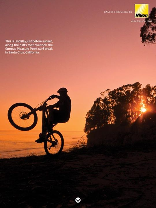 MTB outsidemagazine