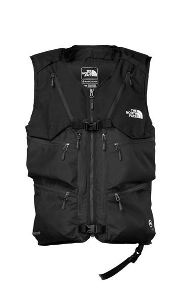 Climbing Airbag Avalanche Vest