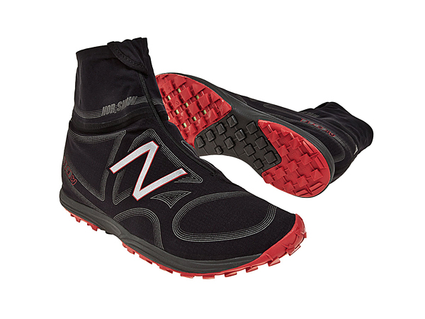 Fitness Minimalist Winter Running Shoe