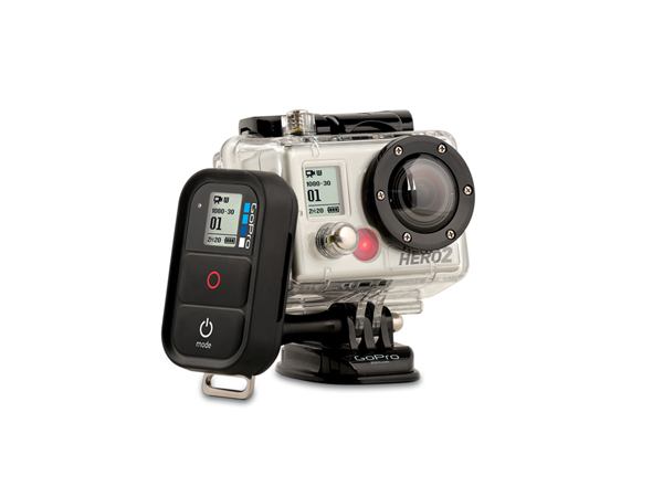 Climbing Hands-Free Camera Accessories