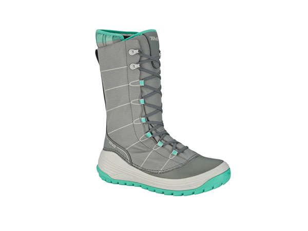 Camp and Hike Women's Winter Lifestyle Boot