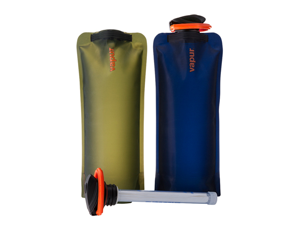 Camp and Hike Vapur Microfilter Water Bottle