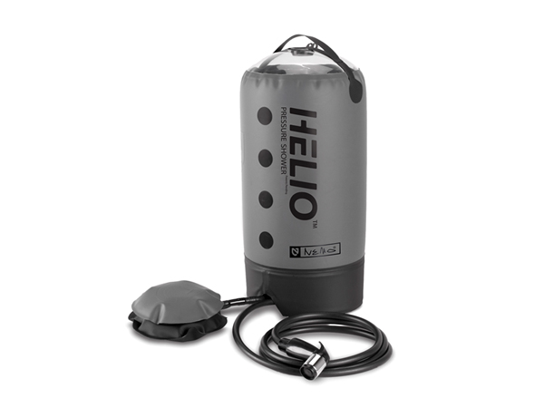 Camp and Hike NEMO Helio Portable Shower
