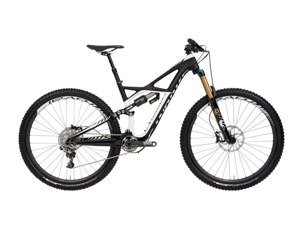 MTB Specialized S-Works Enduro 29 SE Mountain Bike