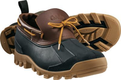 Cabela's Men's Icon Moccasin Duck Boots - Brown (13) - $6 ...