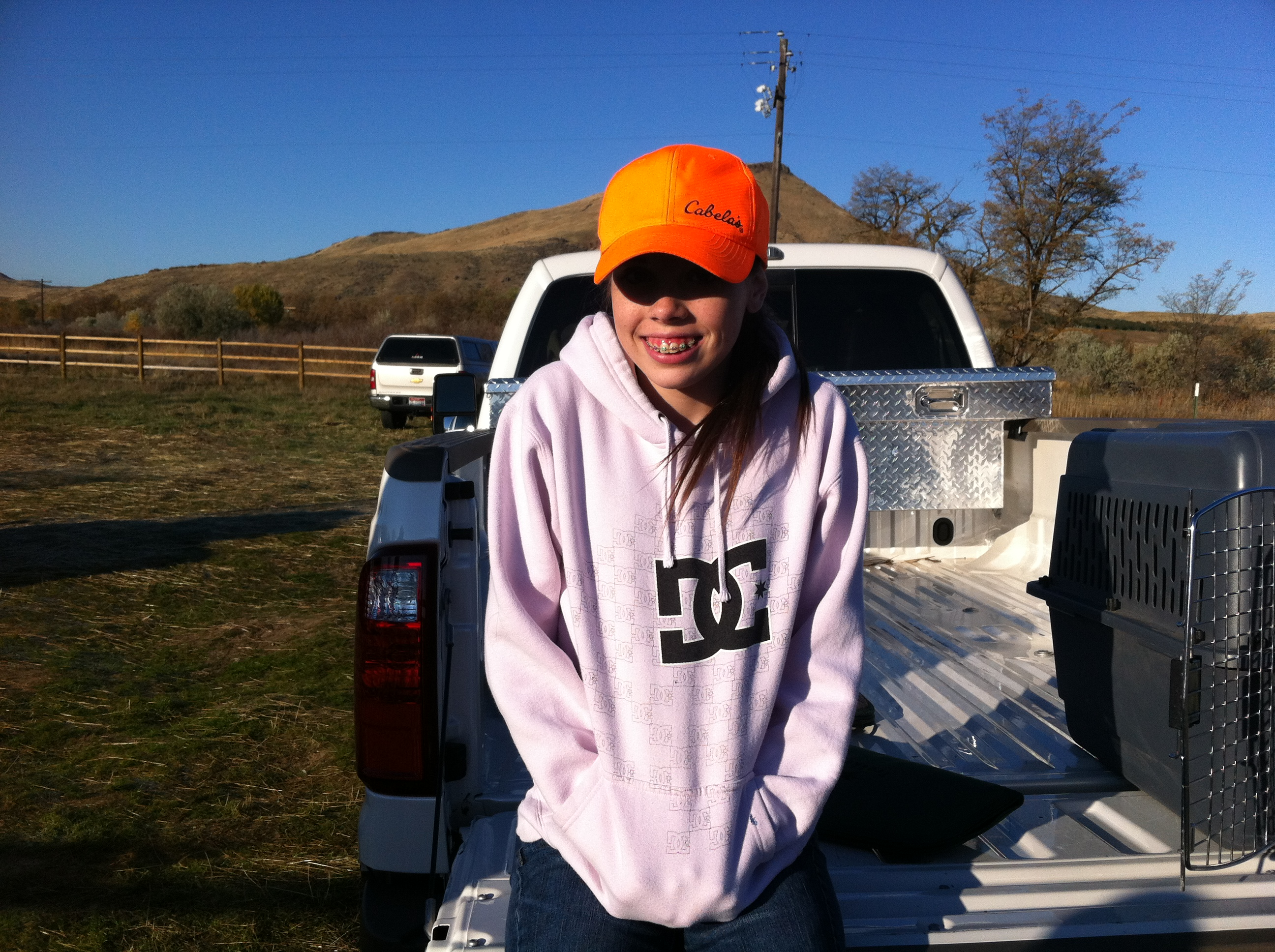 Hunting First Pheasant Hunt! Ola, Idaho