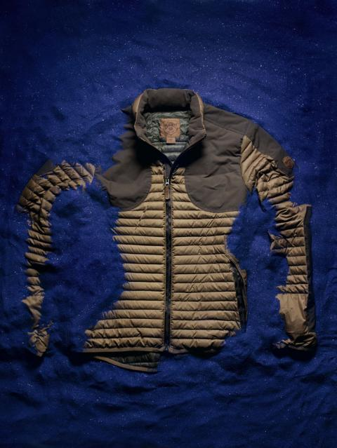 Hunting Eddie Bauer MicroTherm Featherweight Hunting Jacket