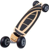 "Skateboard Carve 8 Ply Maple Unassembled Complete Longboard Skateboard - 11.5"" x 43""     $489.99"
