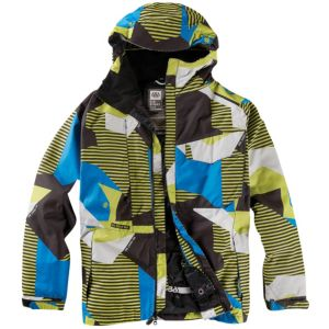 Snowboard 686 Mix Insulated Jacket - Men's