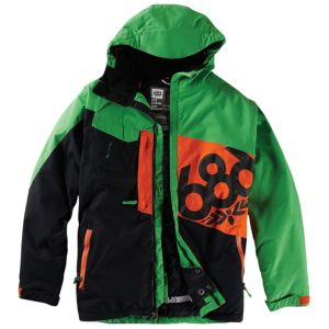 Snowboard 686 Iconic Insulated Jacket - Men's