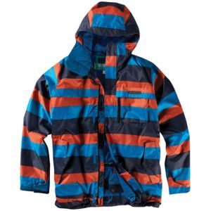 Snowboard Burton Poacher Jacket - Men's