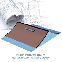 Skateboard Ramp Tech Street Spine Skateboard Ramp Plans - Blueprints Only