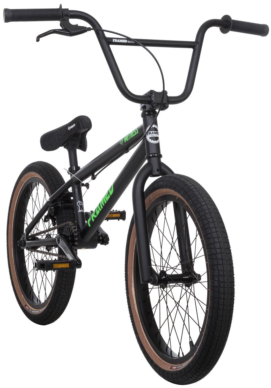 Framed Witness BMX Bike - $259.95 - Thrill On