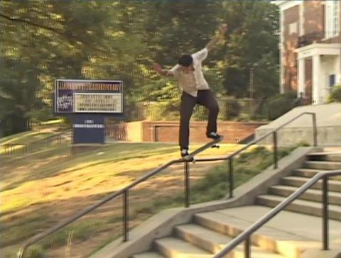 Skateboard Emerica