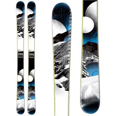 Ski Salomon Rocker2 92 Skis 2013    $549.99