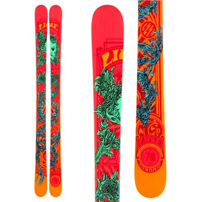 Ski Line Skis Chronic Skis 2013    $499.95