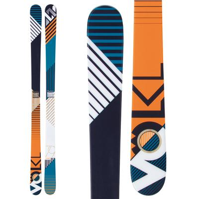 Ski Volkl Ledge Skis 2013    $399.00