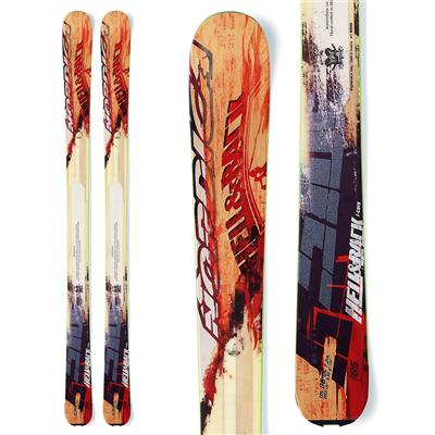 Ski Nordica Hell & Back Skis 2013    $699.00