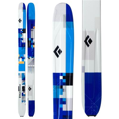 Ski Black Diamond Zealot Skis 2013    $779.00