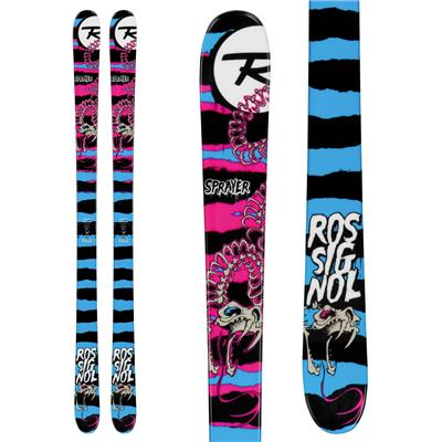 Ski Rossignol Sprayer Skis 2013    $400.00