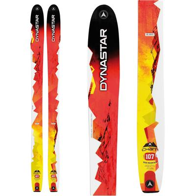 Ski Dynastar Cham High Mountain 107 Skis 2013 $699.95