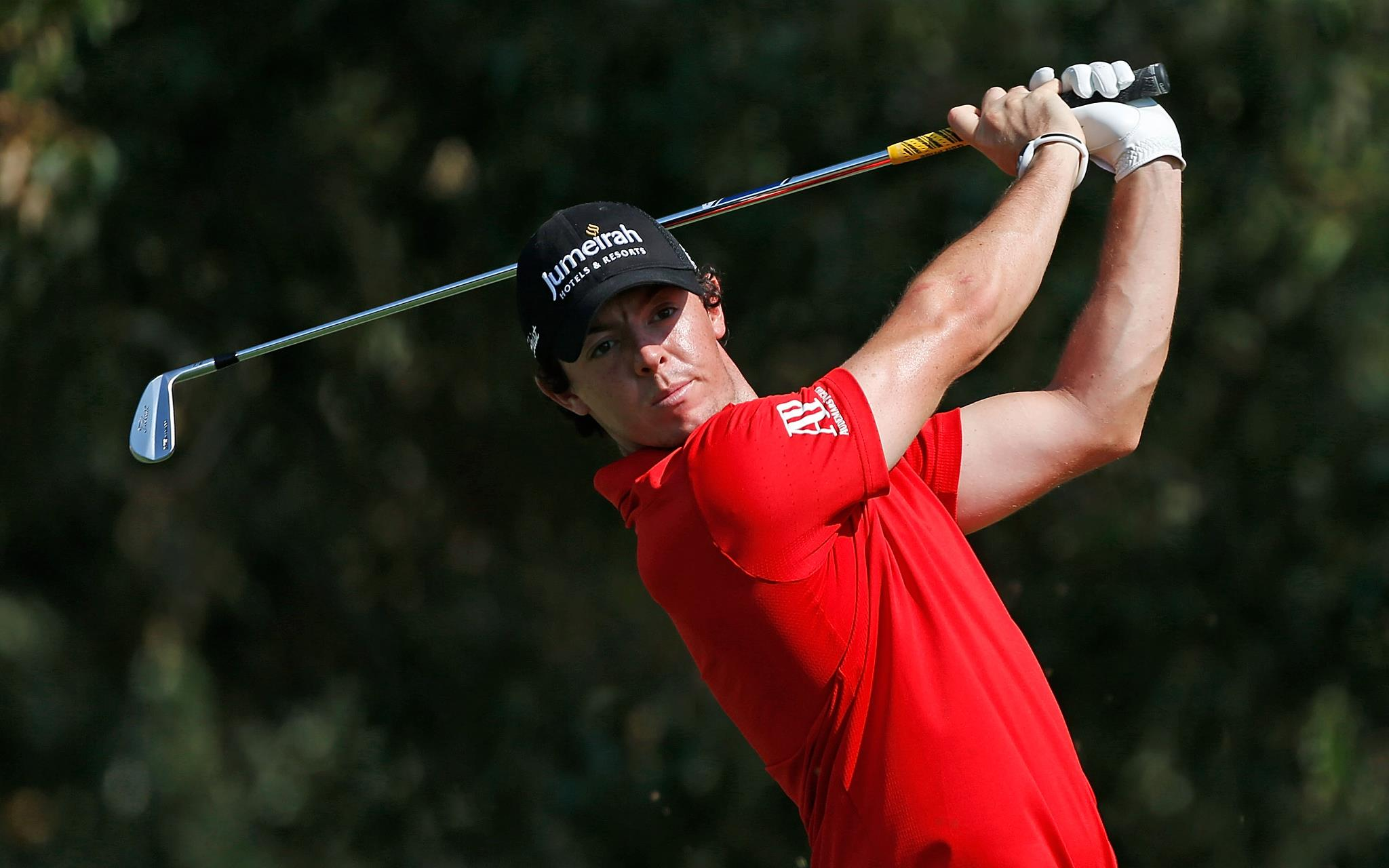 Golf Rory McIlroy and Titleist will part ways after their current deal expires at the end of the year