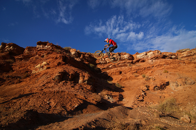MTB Red Bull Rampage