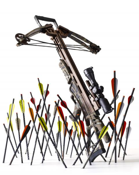 Hunting Four Great (And Inexpensive) Entry-Level Crossbows