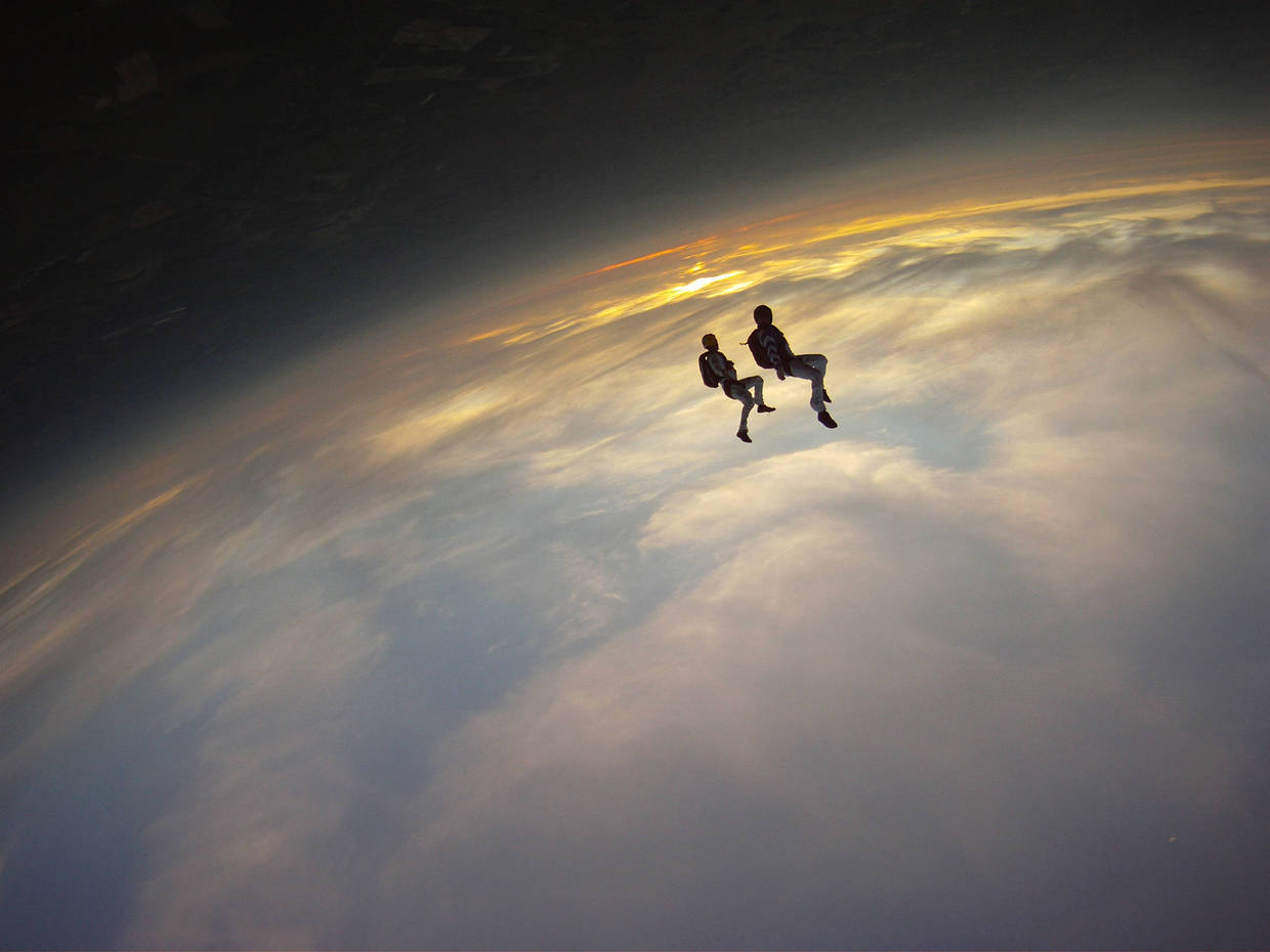 Extreme 2001: A Space Odyssey