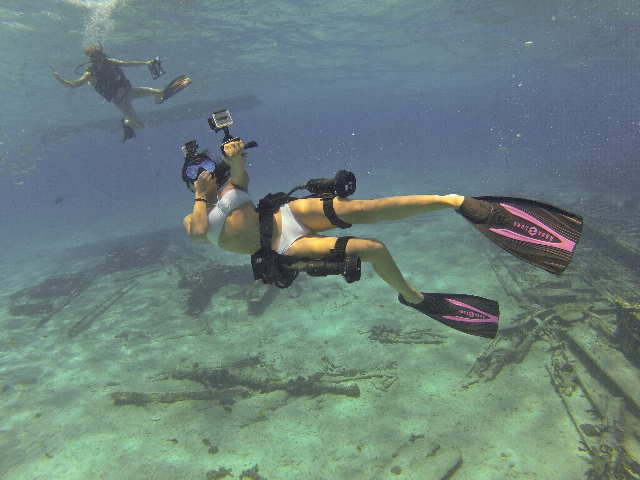 Scuba Photo of the Day!