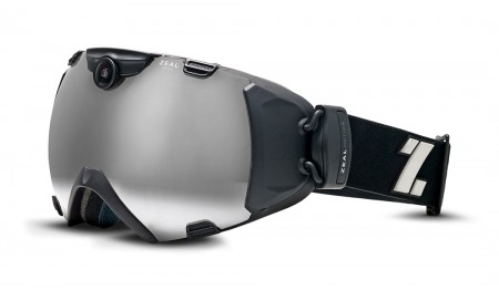 Snowboard NEW The iON by ZEAL is born out of the need to continually evolve and lead the industry through technology that does more than just exist, it redefines how you see the mountain.
