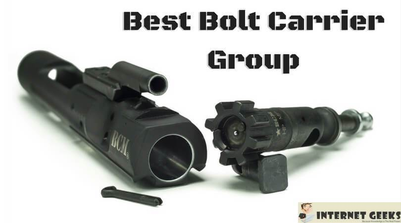List Of Latest Bolt Carrier Group You Can Buy