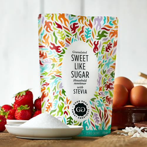 Buy Stevia Tabs Sweetener